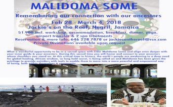 Malidoma Some