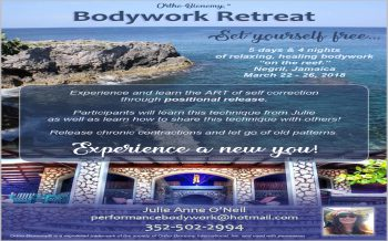Bodywork Retreat